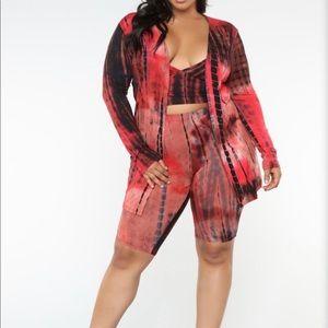 3 pcs outfit
